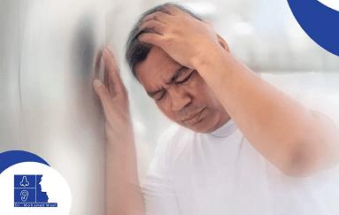 علاج الدوار الحركي